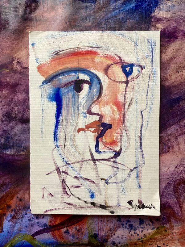 Portrait №3